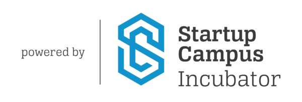incubator, logo